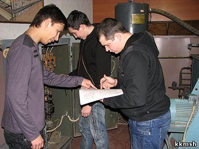 Автоматизації технологічних процесів і систем автоматичного керування