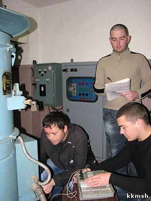 Автоматизації технологічних процесів і систем автоматичного керування 2