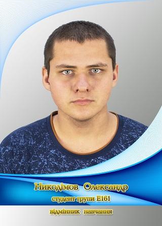 Nikodimov